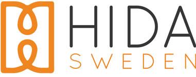 Hida Sweden logga