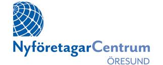 Nyföretagarcentrum Öresund logga